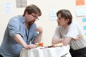 800px-Conversation_at_Wikimania_2010_1